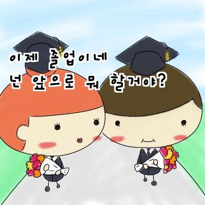 韓国 語 卒業