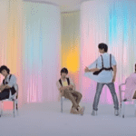 【K-POP歌詞翻訳】SHINee-산소 같은 너(Love like Oxygen)