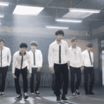 【K-POP歌詞翻訳】防弾少年団-Boy In Luv(상남자)