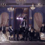 【K-POP歌詞翻訳】防弾少年団-血・汗・涙(피 땀 눈물※Blood Sweat & Tears)