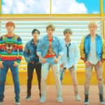 【K-POP歌詞翻訳】防弾少年団-DNA