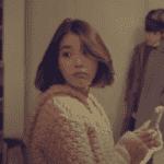 【K-POP歌詞翻訳】I.U-Friday(금요일에 만나요)